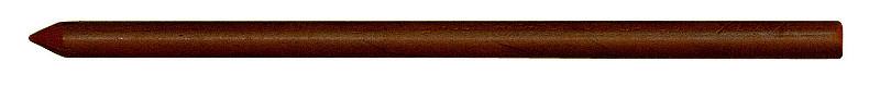 Stift Cretacolor Grafit Röd Torr (Sanguine Dry) (6F)