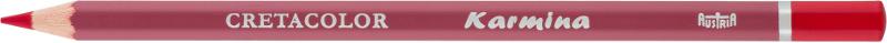 Färgpenna Cretacolor Karmina Carmine Extra Fine  116 (3F)