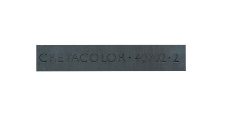 Pastellkrita Cretacolor ArtStick Charcoal  13x6mm (6F)