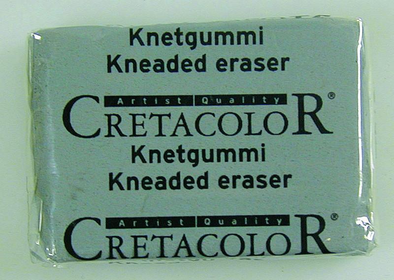 Knådgummi Cretacolor  25x35 mm. (20F)