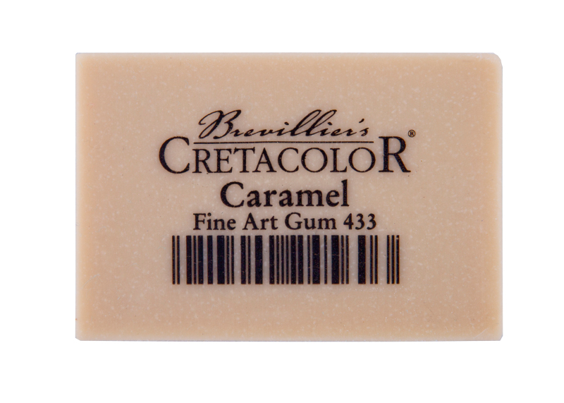 Suddigum Cretacolor Caramel  (12F)