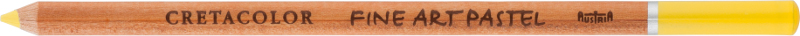 Pastellpenna Cretacolor F/A Cad. Citron  107 (12F) -HV-