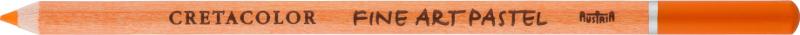 Pastellpenna Cretacolor F/A Orange  111 (12F) -HV-