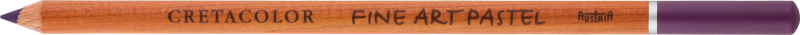 Pastellpenna Cretacolor F/A Caput Mortuum Dark 140 (12F) -HV-