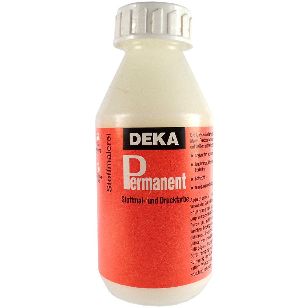 Tygfärg DEKA Perm. 125 ml Extender  2000