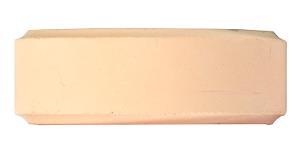 Barnfärg Temperapuck 57x19mm Beige 6-p
