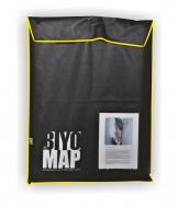 Mapp Biyomap 70x90cm Yellow