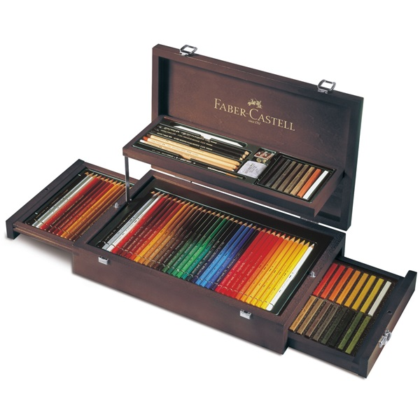 Färgpennset Faber-Castell Art & Graphic COLLECTION