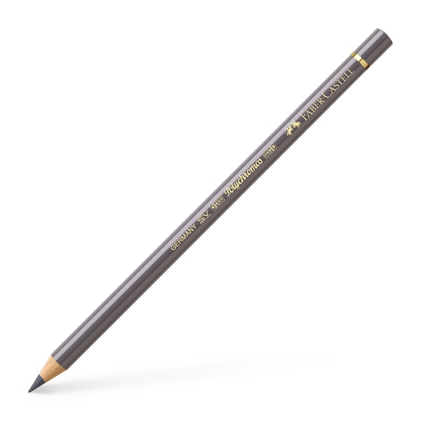 Färgpenna Faber-Castell POLYCHROMOS 274 warm grey V (6F)