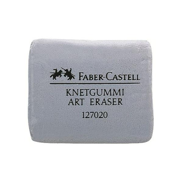 Knådgummi Faber-Castell  7220 (18F) 127220