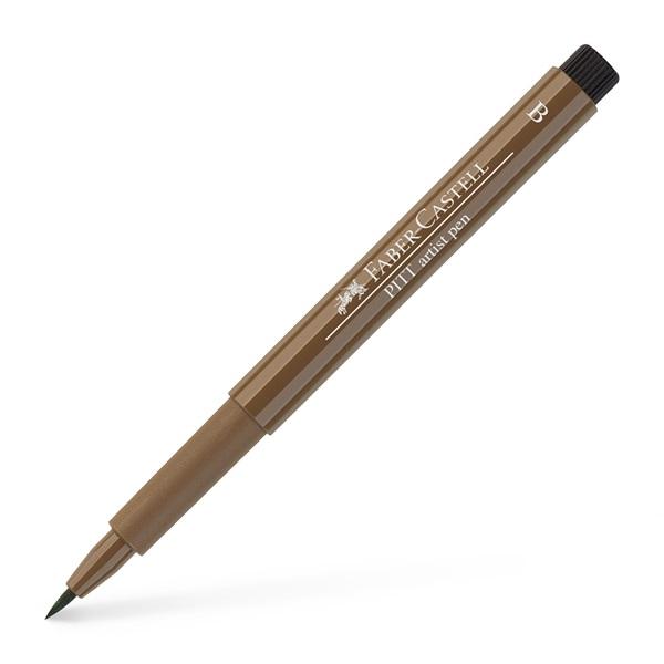 Ritpenna Faber-Castell PITT Artist Brush nougat  178 (10F)