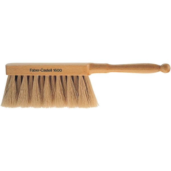 Suddigum Faber-Castell Dusting Brush 1600
