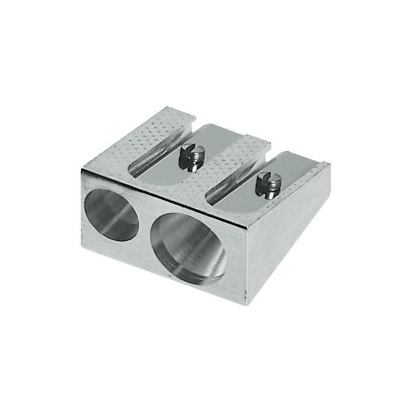 Pennvässare Faber-Castell dubbel metall 50-34 (20F)