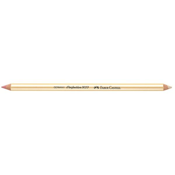 Suddigumspenna Faber-Castell Eraser Pen dubbelsidig 7057 (12F)