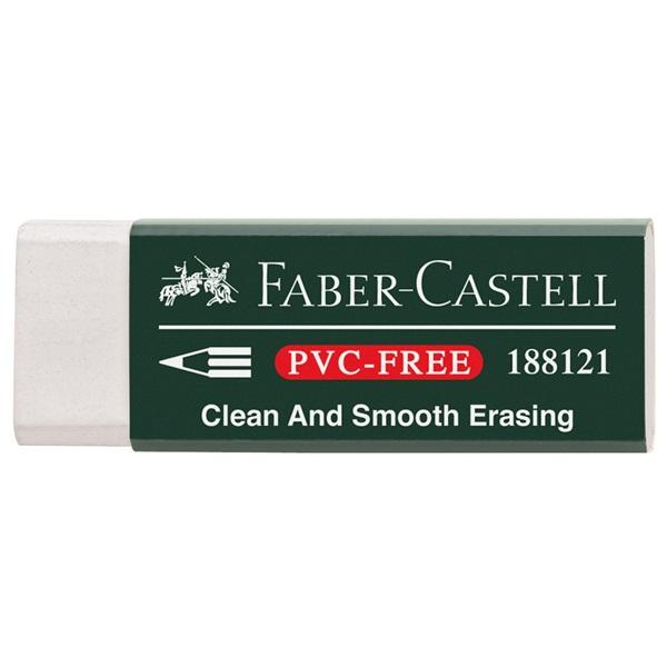 Suddigum Faber-Castell Vinyl 7081N (20F)