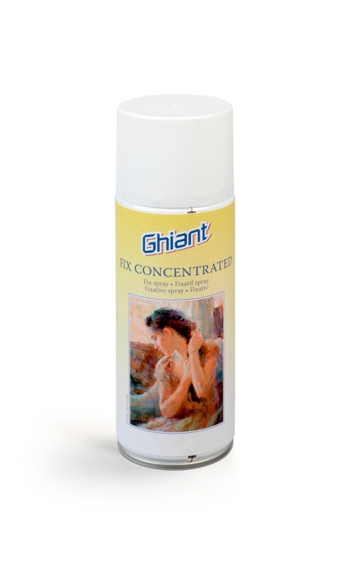 Fixativ Spray Ghiant   Koncentrerat. 400ml (12F)