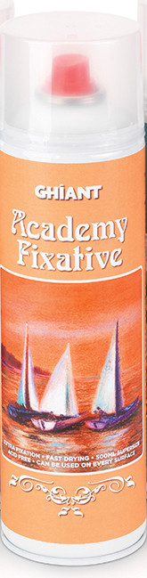 Fixativ Ghiant Academy Fixative 500ml (12F)
