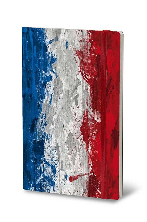 Notebook Les couleurs cde la liberté (4F)