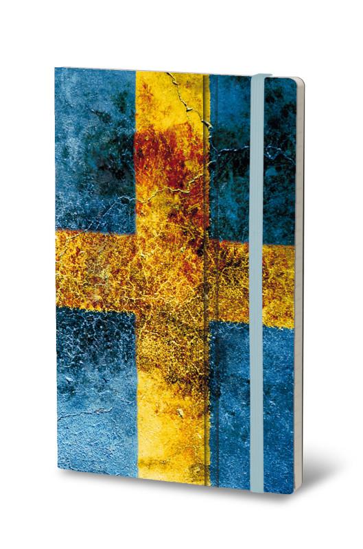 Notebook Du gamla du fria (Sweden) (4F)