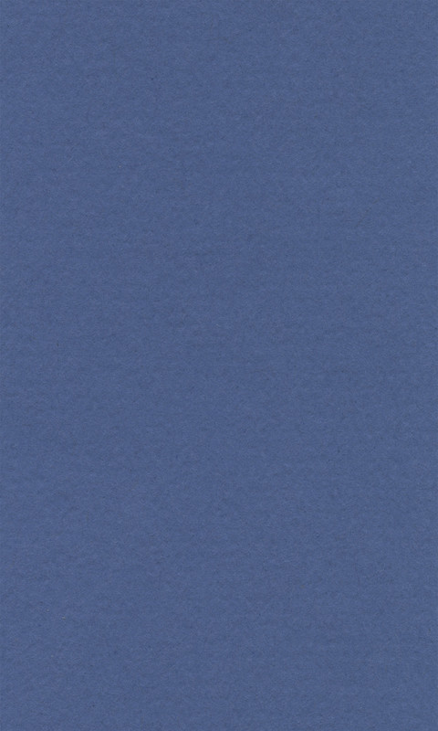 Färgat papper Lanacolour 160g  500x650  (25F) royal blue
