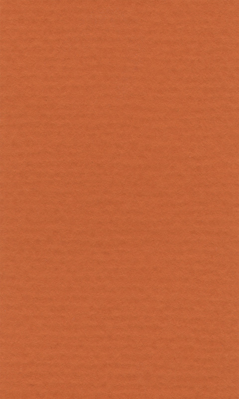 Färgat papper Lanacolour 160g  500x650  (25F) orange