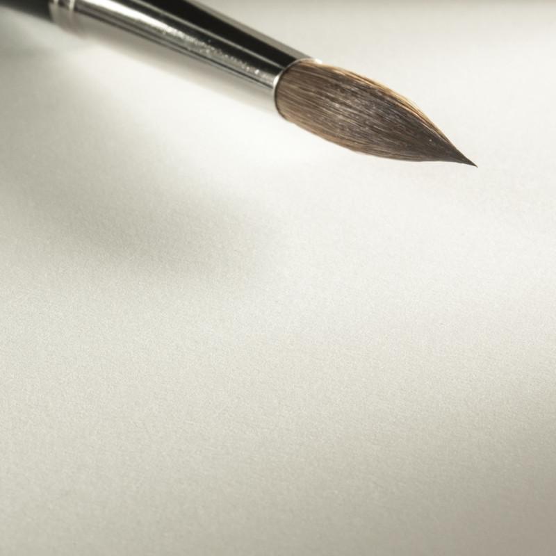 Akvarellpapper Hahnemühle Leonardo 600g HP 56x76cm (5F)