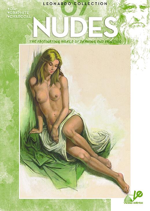 Litteratur Leonardo Bok - nr 7  Nudes
