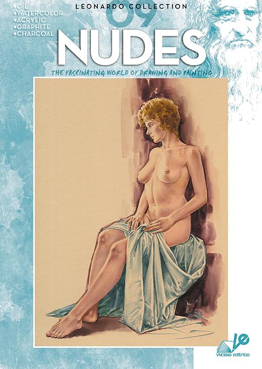Litteratur Leonardo Bok - nr 9 Nudes