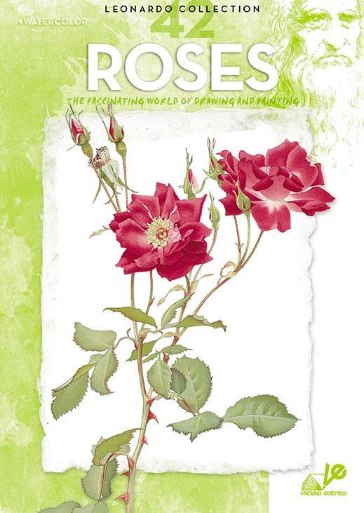 Litteratur Leonardo Bok - nr 42 Roses