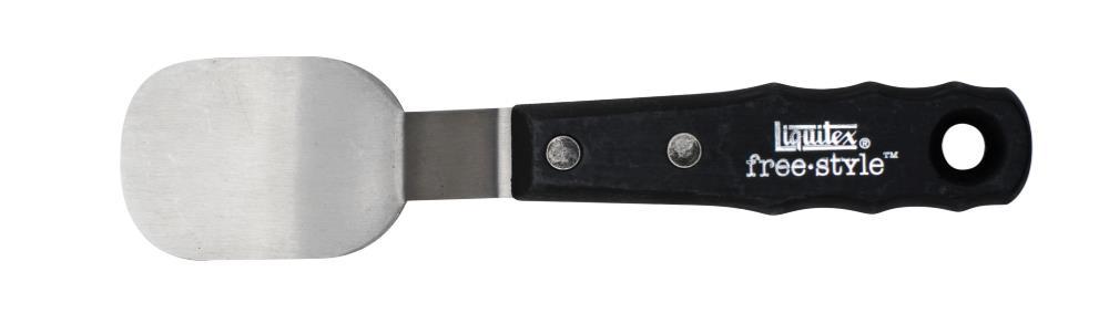 Målarkniv Liquitex Large knife Nr 2 (3F)