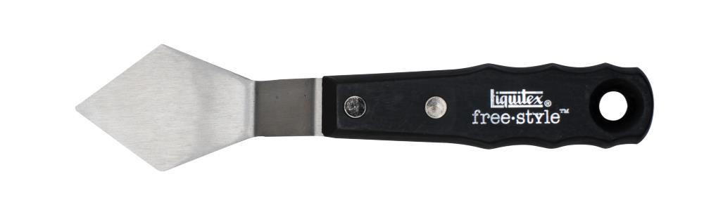 Målarkniv Liquitex Large knife Nr 5 (3F)