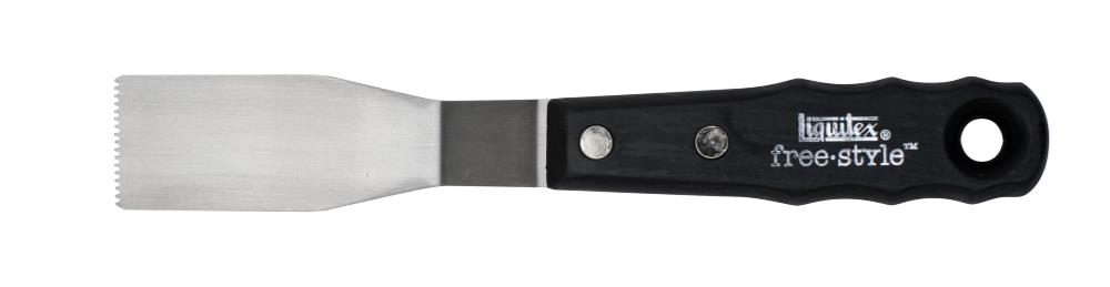 Målarkniv Liquitex Large knife Nr 8 (3F)