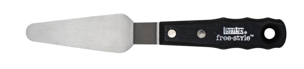 Målarkniv Liquitex Large knife Nr 10 (3F)