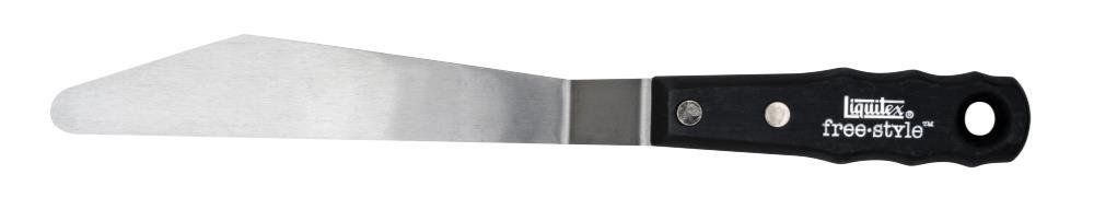 Målarkniv Liquitex Large knife Nr 14 (3F)