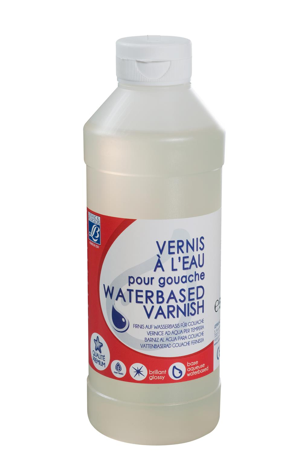 Gouache Fernissa L&B 500ml