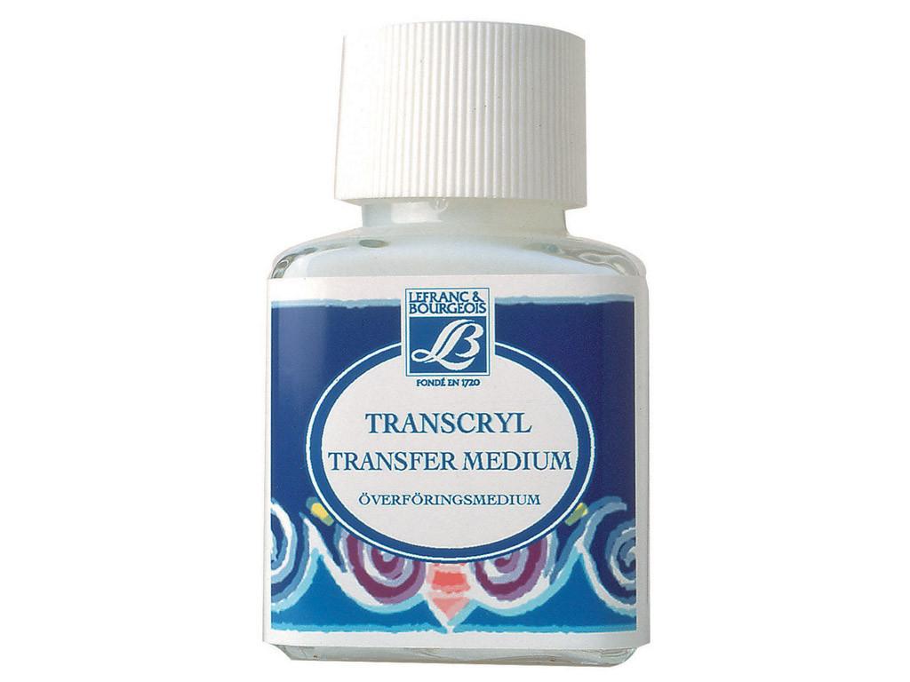 Överföringsmedium L&B transcryl 75ml