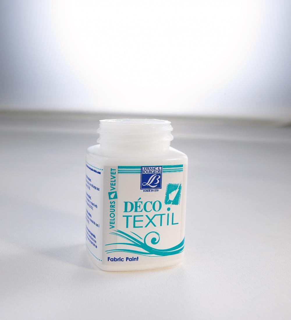 Tygfärg L&B Deco Textil 50ml  Medium Velvet  ml  755 (4F) utgår