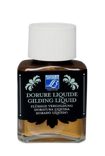 Förgyllning L&B Gilding Liquid Florentine 75ml