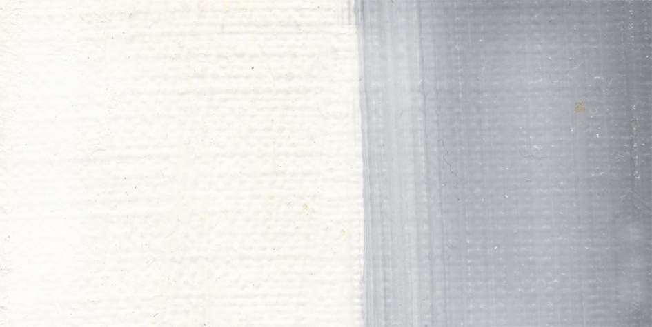 Oljefärg Lukas Studio 75ml Opaque white 0207 (3F)