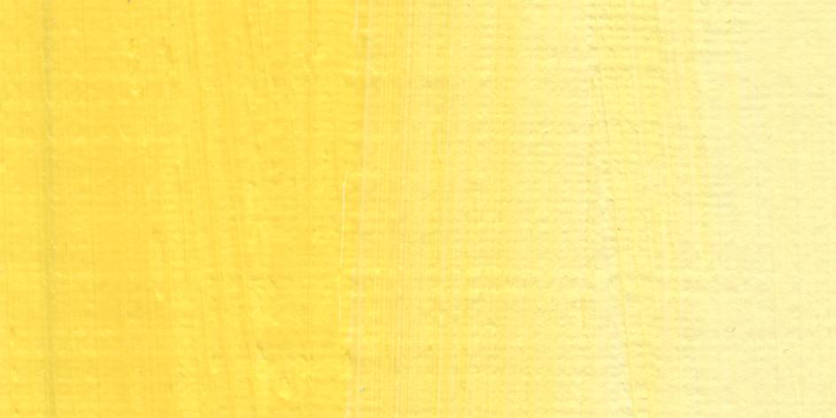 Oljefärg Lukas Studio 75ml Lemon yellow 0210 (3F)