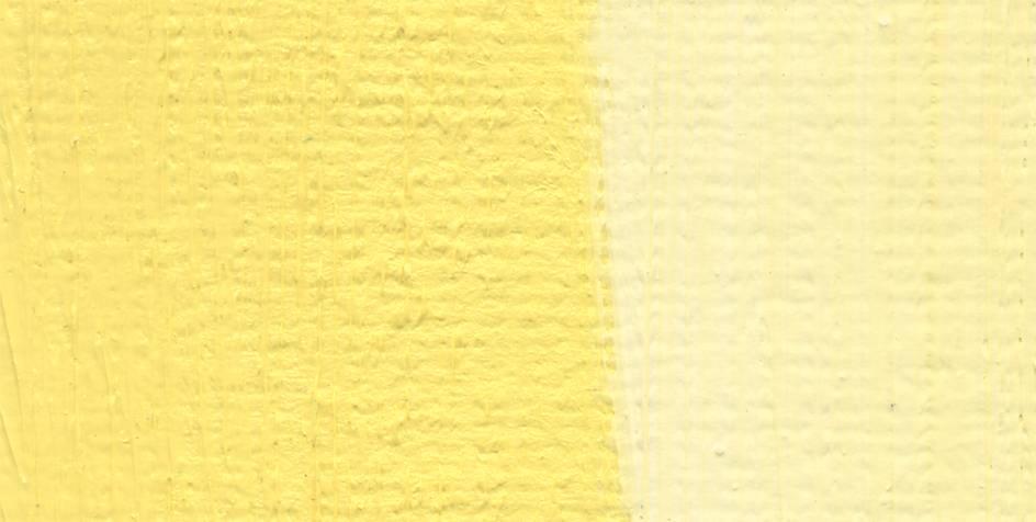Oljefärg Lukas Studio 75ml Brilliant yell 0212 (3F)
