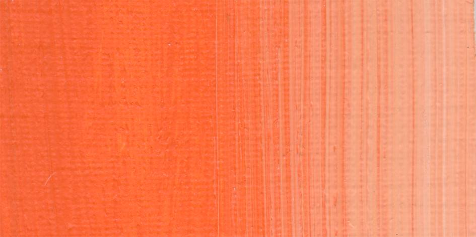 Oljefärg Lukas Studio 75ml Cadmium orange 0229 (3F)