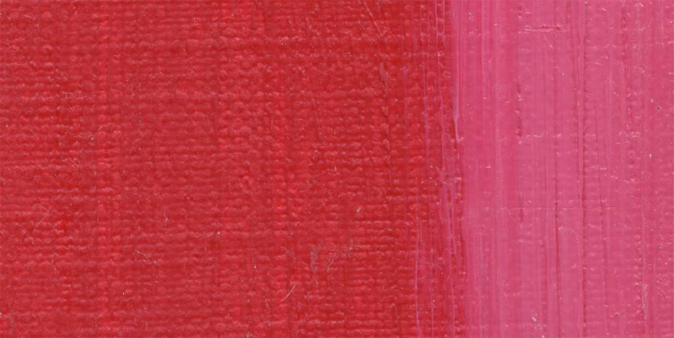 Oljefärg Lukas Studio 75ml Carmine 0261 (3F)