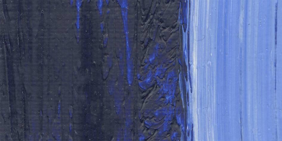 Oljefärg Lukas Studio 75ml Ultramarine 0337 (3F)