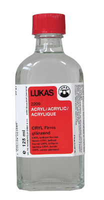 Fernissa Lukas LUKASCRYL-blank 125ml (3F)