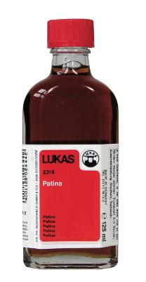 Fernissa Lukas  Patina, 125ml (3F)