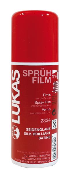Fernissa Lukas  Spray sidenmatt 150ml (3F)