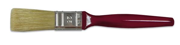 Svinborstpensel Lukas 5492 Moddlare st 25mm (3F)