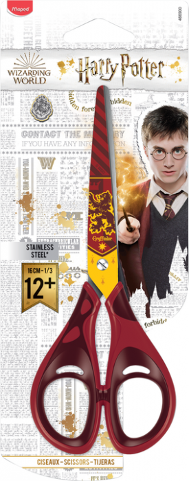 Harry Potter 16 cm scissors (12F)