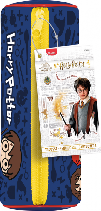 Harry Potter Kids pencil case (6F)